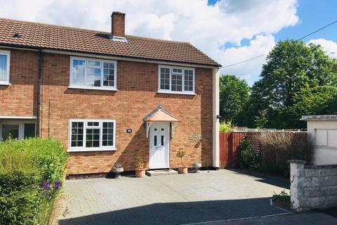 3 bedroom house for sale - Normandy Crescent, OX4, Oxford, OX4