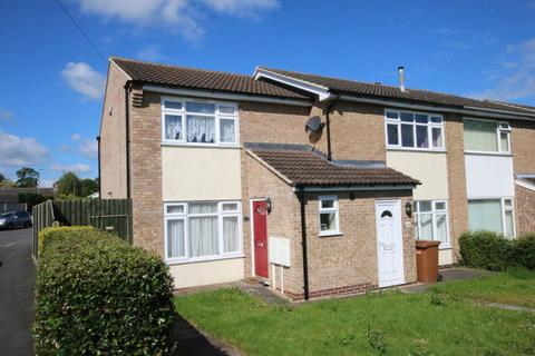 2 bedroom end of terrace house to rent - Edendale Road, Melton Mowbray