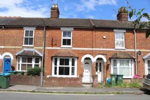 2 bedroom terraced house for sale - Chiltern Street, Aylesbury