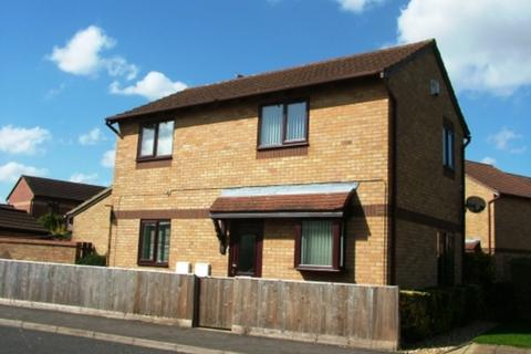 3 bedroom detached house to rent - Lime Crescent, Bicester