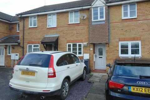 2 bedroom townhouse to rent - Kingsdown Road, Doddington Park