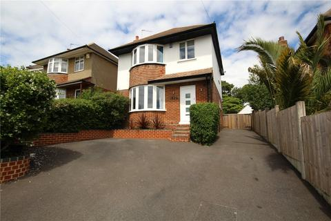 3 bedroom detached house for sale - Alexandra Road, Lower Parkstone, Poole, BH14