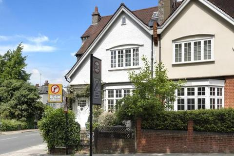 6 bedroom semi-detached house for sale - Briardale Gardens, Hampstead, London, NW3
