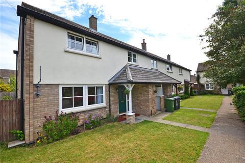 3 bedroom house to rent - Magdalene Close, Longstanton, Cambridge, CB24