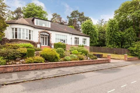 6 bedroom detached house for sale - The Loaning, Whitecraigs, GLASGOW