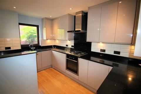 4 bedroom townhouse to rent - Rownham Mead, Hotwells