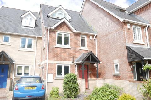 3 bedroom townhouse to rent - Hill Lane Southampton