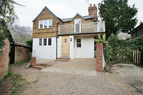 2 bedroom detached house to rent - Orchard Lane, Boars Hill, OX1 5JH