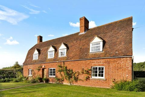 4 bedroom equestrian property for sale - Upper Tye, Cornard Tye, Sudbury, Suffolk