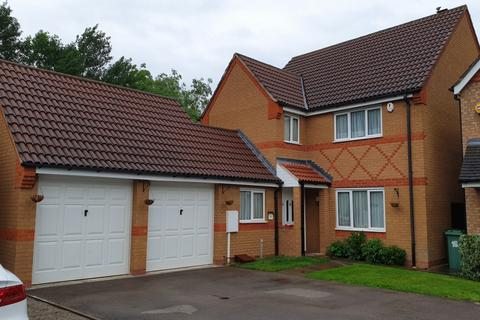 4 bedroom detached house for sale - Vyner Close Thorpe Astley,braunstone Leicester
