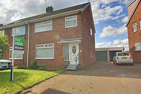3 bedroom semi-detached house for sale - Dawnay Road, Bilton, Hull, East Yorkshire, HU11