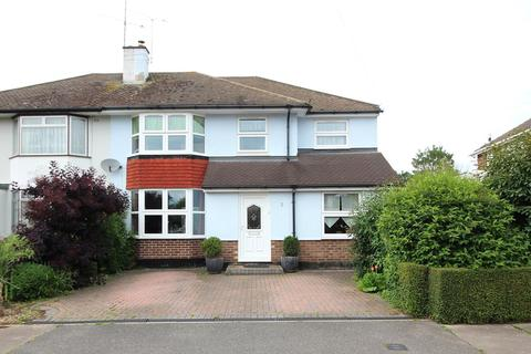 4 bedroom semi-detached house for sale - Avon Road, Chelmsford, Essex, CM1