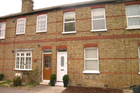 3 bedroom terraced house to rent - Albany Road, Old Windsor, Berkshire, SL4
