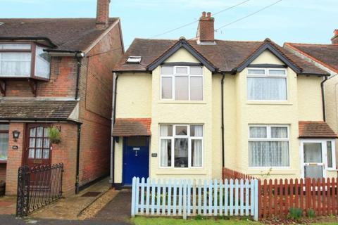 3 bedroom semi-detached house to rent - Princes Risborough