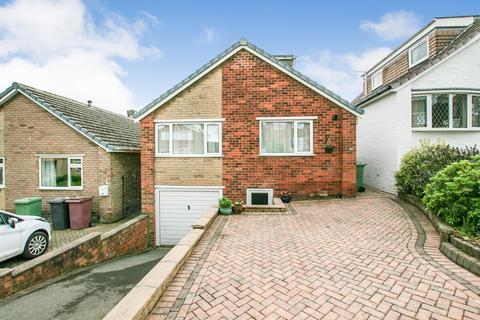 4 bedroom detached house for sale - Firthwood Avenue Coal Aston, Dronfield, S18 3BQ