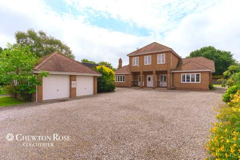 3 bedroom detached house for sale - The Mount, Tollesbury