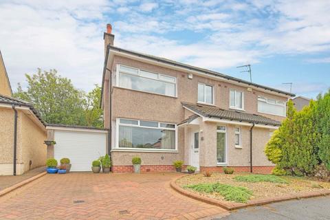 3 bedroom semi-detached house for sale - 57 Cloan Crescent, Bishopbriggs, G64 2HN