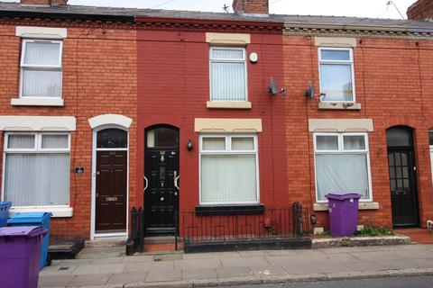 2 bedroom terraced house for sale - Grosvenor Road, Liverpool, Merseyside, L15