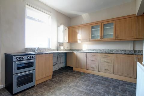 2 bedroom terraced house to rent - Bridge Street, Bishop Auckland DL14