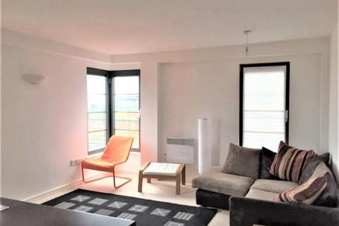 1 bedroom apartment to rent - Park West , Derby Road , Nottingham NG7