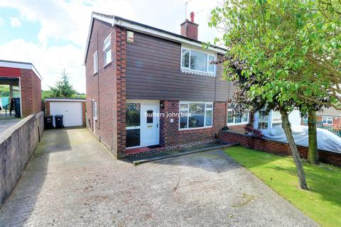 3 bedroom semi-detached house for sale - Tilstone Close, Stoke-On-Trent