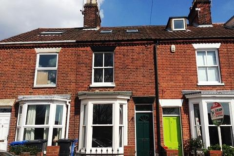 3 bedroom house to rent - Marion Road, Norwich, NR1
