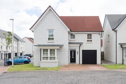 4 bedroom detached house to rent - Garthdee Farm Gardens, Cults, Aberdeen, AB10 7GF