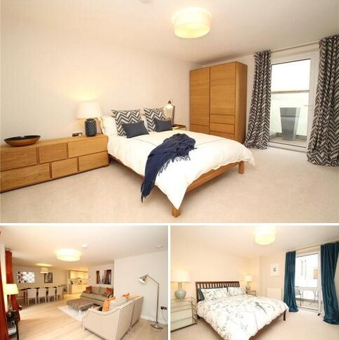 3 bedroom flat for sale - 0.6 Redcliffe Place, 3-8 Redcliffe Parade West, Bristol, Somerset, BS1