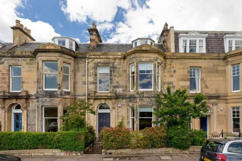 6 bedroom townhouse for sale - 18 Eildon Street, Edinburgh, EH3 5JU
