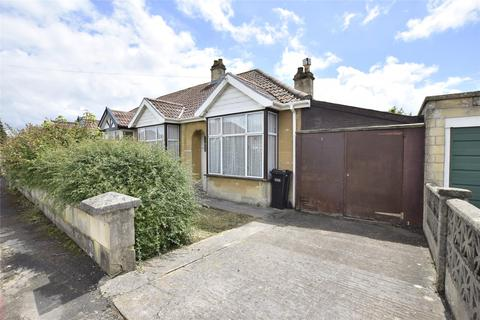 2 bedroom semi-detached bungalow for sale - Weatherly Avenue, BATH, Somerset, BA2 2PF
