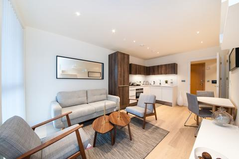 1 bedroom apartment for sale - Mercer House, Battersea, London SW8
