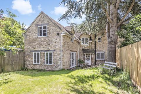 3 bedroom cottage for sale - South Green, Kirtlington, OX5