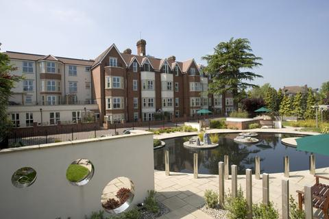 3 bedroom apartment to rent - Royal Court Apartments, Apartment Two, 60 - 66 Lichfield Road , Sutton Coldfield, West Midlands, B74