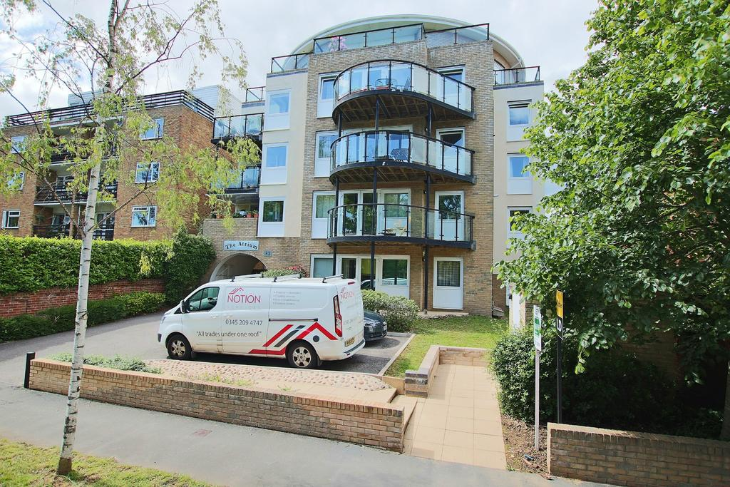 highfield, southampton 2 bed ground floor flat for sale - 229,950
