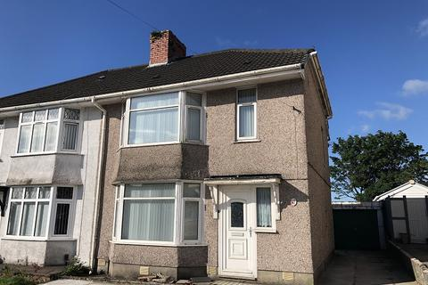 3 bedroom semi-detached house for sale - Pentregethin Road, Gendros, Swansea, City And County of Swansea.