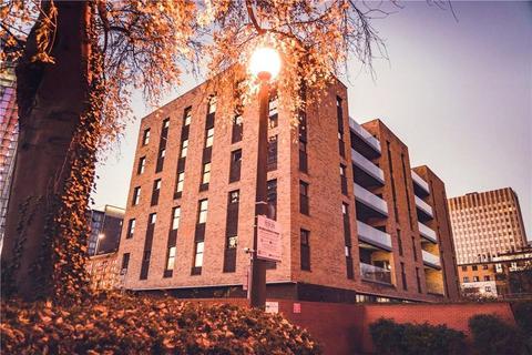 2 bedroom apartment to rent - Tennant Street Lofts, 98 Tennant Street, Birmingham, West Midlands, B15