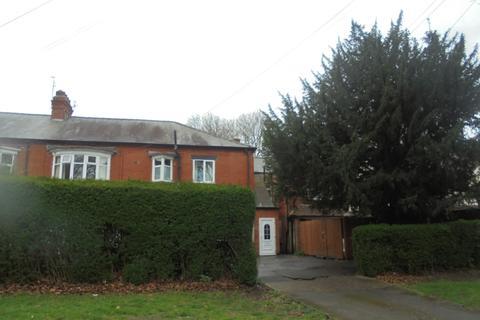 3 bedroom flat to rent - Ground Floor Flat, Cottingham Road, Hull HU5