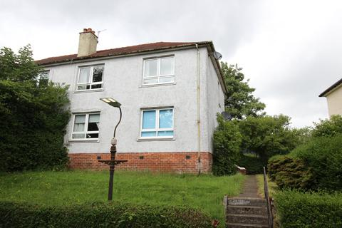 1 bedroom flat for sale - 4  Oak Road, Parkhall, G81 3PX
