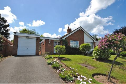 2 bedroom detached bungalow for sale - Highfield, Prestbury