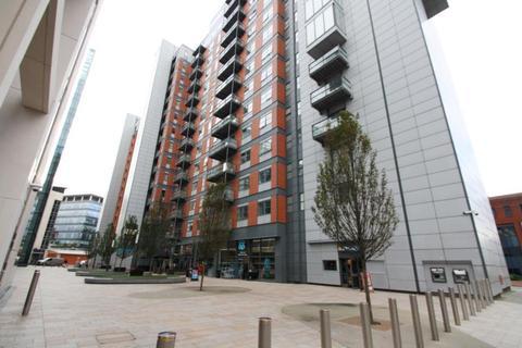 2 bedroom flat to rent - WEST POINT, WELLINGTON STREET,  LS1 4JJ