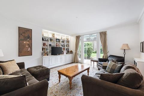 4 bedroom flat to rent - Bryanston Square, Marylebone W1, W1H