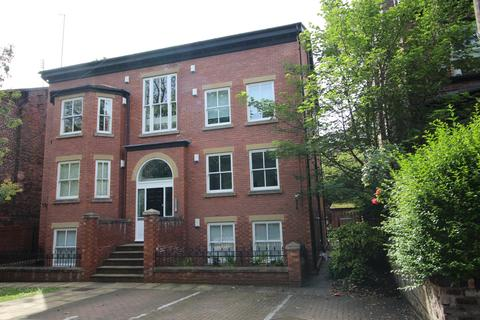 2 bedroom apartment for sale - South Albert Road, Aigburth, Liverpool, Merseyside, L17
