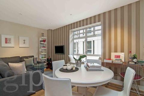 1 bedroom flat for sale - Upper John Street, Soho, W1F