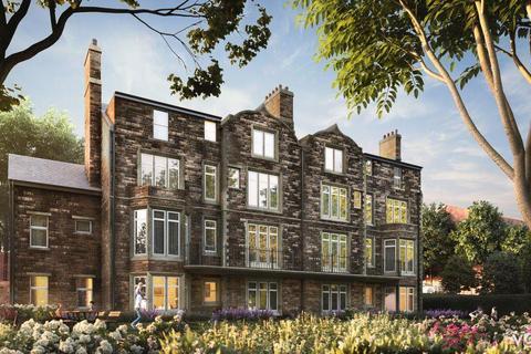 1 bedroom flat for sale - APARTMENT 2, NEWTON VILLAS, CHAPELTOWN ROAD, LEEDS LS7 4HZ