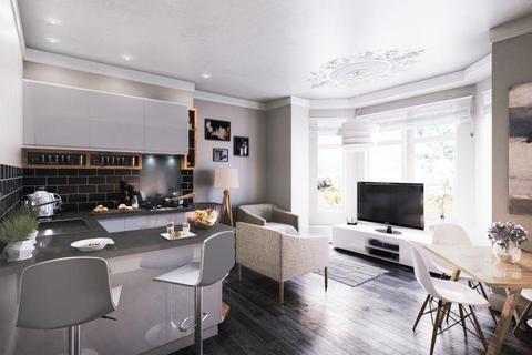 2 bedroom flat for sale - APARTMENT 5, NEWTON VILLAS, CHAPELTOWN ROAD, LEEDS LS7 4HZ