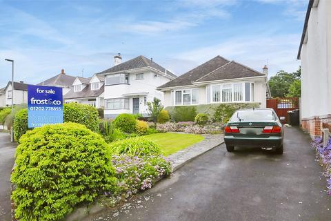 3 bedroom bungalow for sale - Austin Avenue, Lilliput, Poole, Dorset, BH14