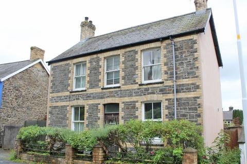 3 bedroom detached house for sale - Church Street , Aberystwyth SY23