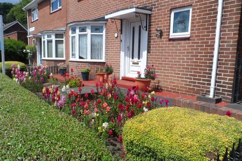 3 bedroom semi-detached house for sale - Bosworth Gardens, Heaton, Newcastle upon Tyne, Tyne and Wear, NE6 5UN
