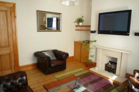 1 bedroom flat to rent - 8 West Mount Street, AB25 2RJ