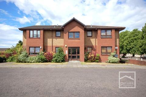 2 bedroom flat for sale - Stag Court, Uddingston